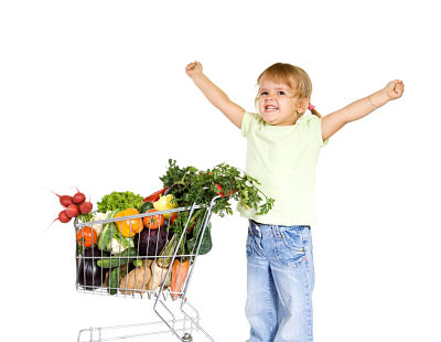 how to become grocery product tester