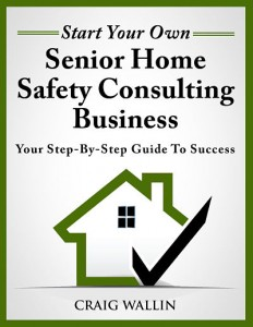 Senior Home Safety Consulting Business