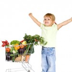 grocery shopping business