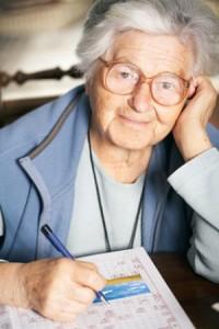 eldercare business