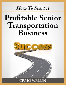 senior transportation business