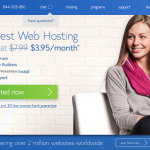 How to Set Up A Senior Service Business Website For Under $100