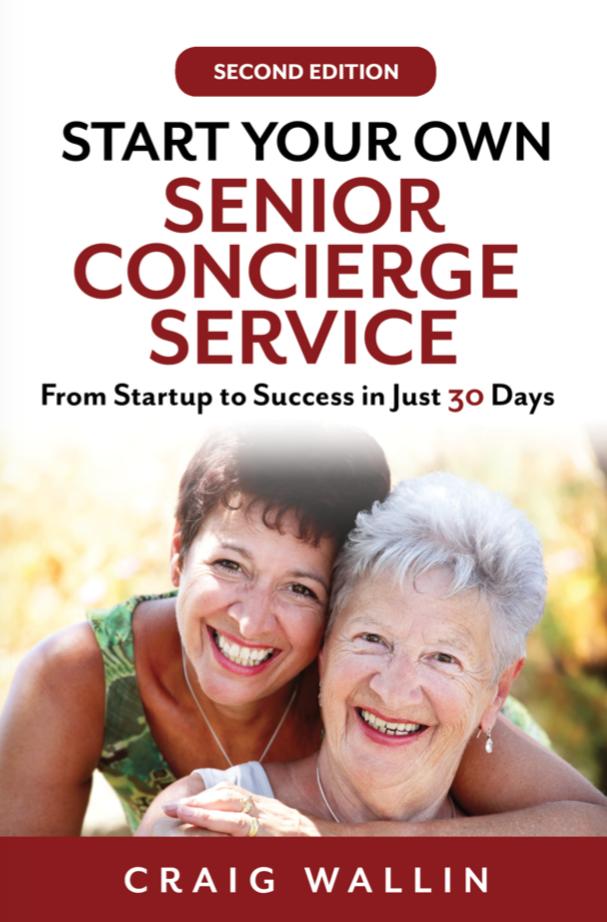 Start A Concierge Business For Seniors